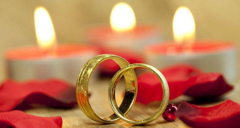 Новогодние Гадания 2021 на замужество да на суженого-ряженого