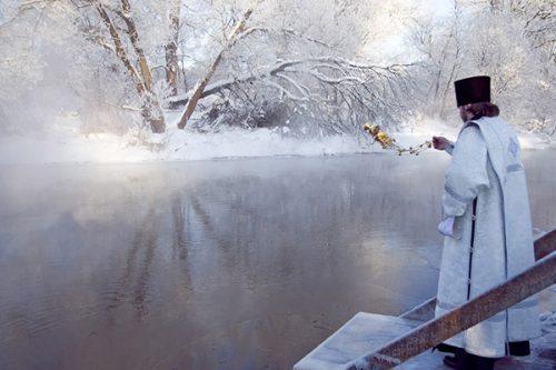 Крещенские гадания на 19 января 2021