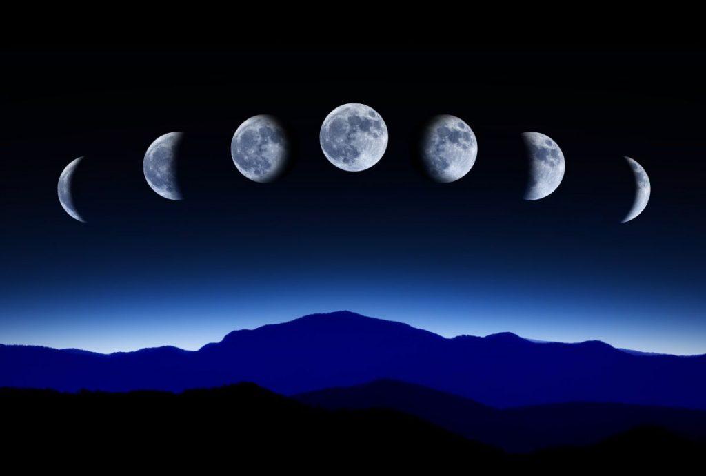 Лунный календарь 2021 стрижки ногтей по месяцам