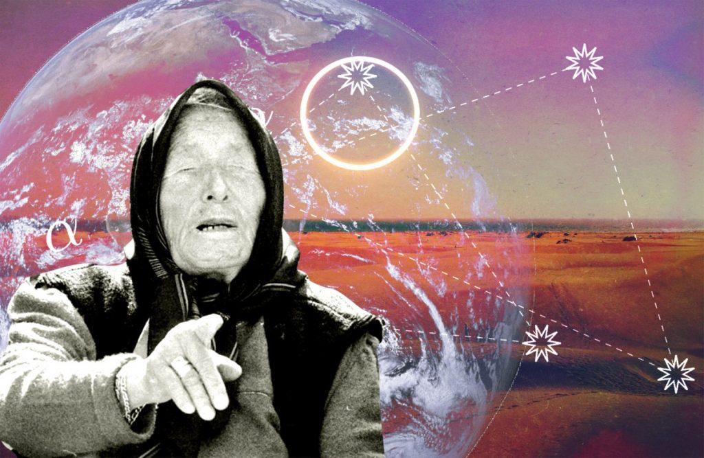 Прогноз для России на 2021 год от астрологов и экстрасенсов