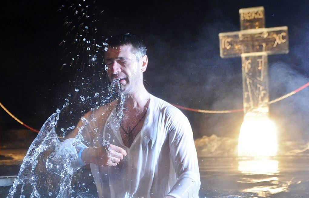Когда купаться на Крещение в 2021 году?