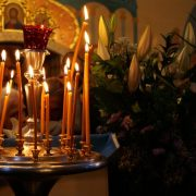 Церковные праздники в марте 2021