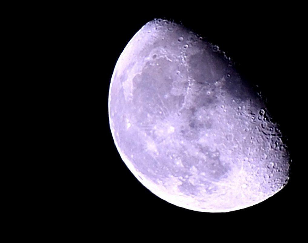 Когда будет убывающая луна в феврале 2020 года