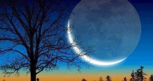 Когда будет убывающая луна в апреле 2020 года