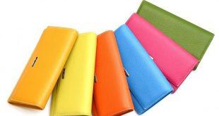 Какого цвета должен быть кошелек чтобы в нем водились деньги?