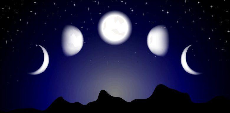 Лунный календарь операций на декабрь 2020 года благоприятные дни