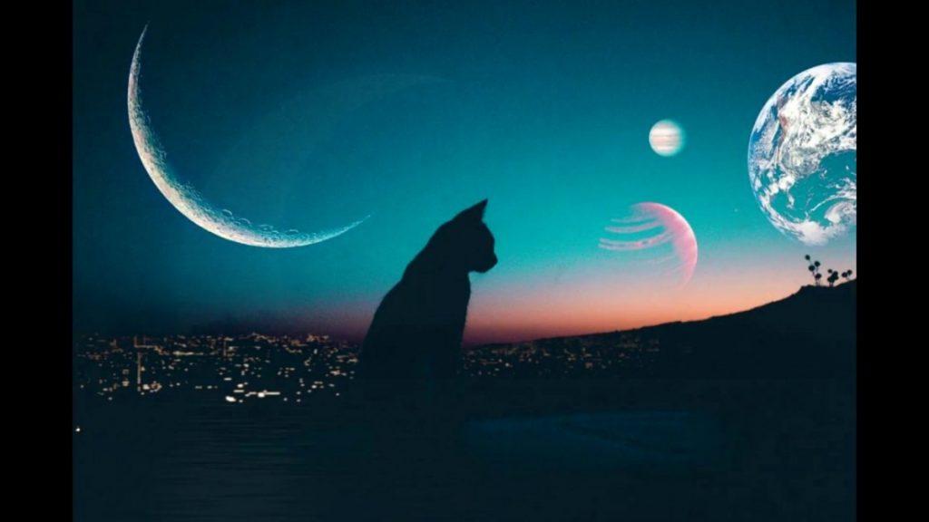 Когда будет убывающая луна в марте 2021 года