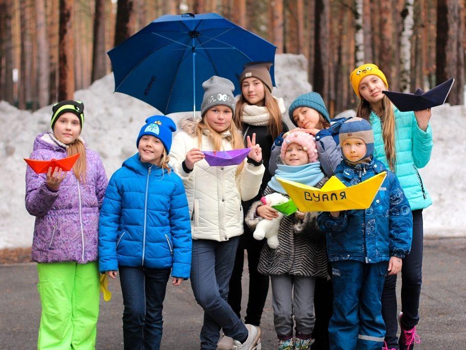 Мартовские каникулы 2021 для школьников