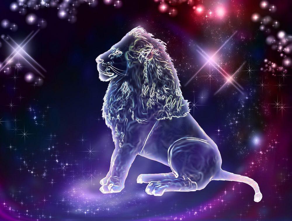 Гороскоп на апрель 2020 лев женщина