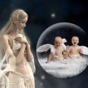 Гороскоп на апрель 2020 близнецы женщина