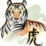 Гороскоп Тигр июль 2021