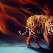 Гороскоп Тигр июнь 2020