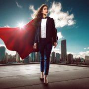 4 женских Знака Зодиака, из которых выходят отличные лидеры